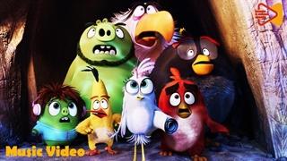 موزیک ویدیو | انیمیشن | The Angry Birds 2