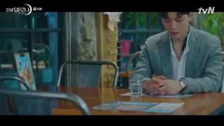 قسمت دهم سریال کره ای هتل دل لونا Hotel del Luna با بازی آیو و یو جین گو+(زیرنویس فارسی)+اثری از نویسندگان یک ادیسه کره ای