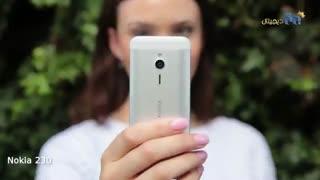 ویدئوی تبلیغاتی گوشی نوکیا مدل 230