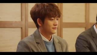 قسمت پنجم سریال کره ای اولین عشق من My first first love فصل دوم با زیر نویس فارسی