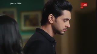 دوبله خیانت در عشق  قسمت  16 سریال هندی روابط عاشقانه  ناندانی ناندینی