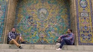 دیدنی های تهران از دید توریست ها
