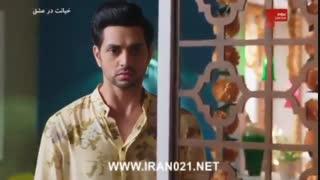 دوبله خیانت در عشق  قسمت  19 سریال هندی روابط عاشقانه  ناندانی ناندینی