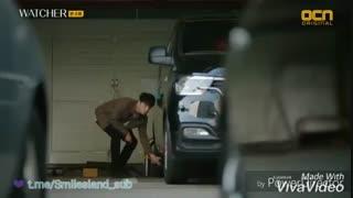 میکس سریال کره ای Watcher (مراقب/ناظر)