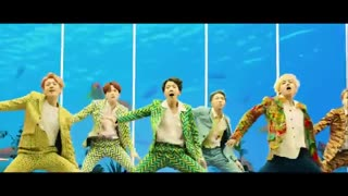 موزیک ویدیو IDOL از BTS