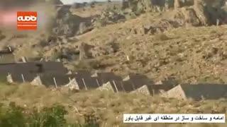 کوه خواری در ارتفاعات رودبار قصران