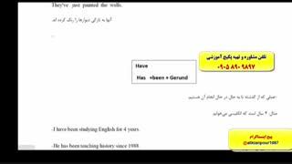 آموزش زبان انگلیسی جهت شرکت در آزمون های تافل و آیلتس