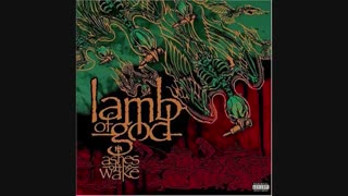 Remorse is for the dead - Lamb of god