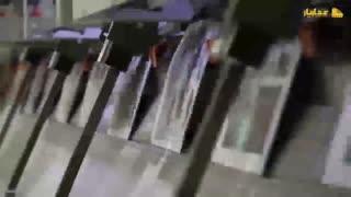 کاغذ درنگ یک مچاله