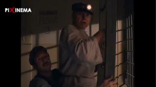 هتل بزرگ بوداپست سکانس فرار از زندان گوستاو به همراه هم سلولیها