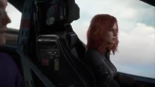نوزده دقیقه گیم پلی از بازی Marvel's Avengers