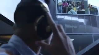 ویدیوی لو رفته معرفی بازگشت نیمار به بارسلونا