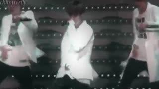 [FMV] Park Jimin - Nightmare