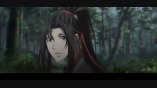 انیمه چینی و زیبای  Mo Dao Zu Shi فصل دوم قسمت سوم با زیرنویس فارسی