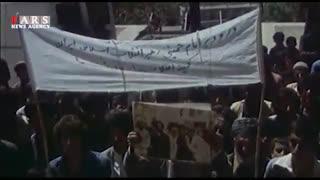 روایت مقاومت مردم پاوه در برابر ضد انقلاب ها و تجزیه طلبان