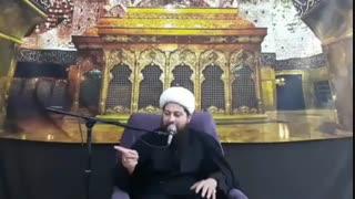 آدم کم کم بد میشه!-حجت الاسلام محمد جواد نوروزی نصرت