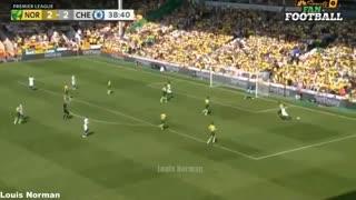 خلاصه بازی نوریچ سیتی 2 - چلسی 3 ( لیگ برتر انگلیس )