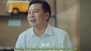 سریال چینی یکی مانند من قسمت 11 با بازی شین یو با زیرنویس فارسی /Another Me Chinese Drama 2019