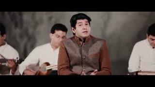 نماهنگ راز مستان - روح الله یوسفی