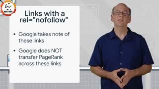 آیا گوگل لینک های نوفالو را به عنوان بک لینک محاسبه می کند؟