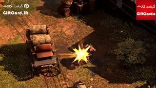 تریلر جدید بازی Desperados III -  تریلر بازی دسپرادو ۳