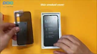 جعبه گشایی گوشی Xiaomi mi9 se
