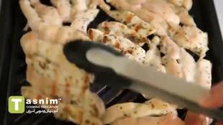 اسنک مرغ | فیلم آشپزی