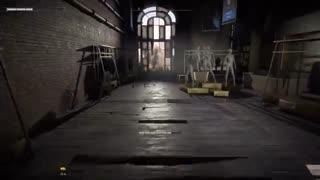 26 دقیقه از تریلر گیم پلی بازی Dying Light  2