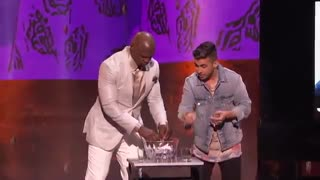 Will Magician Dom Chambers Guess His BIG PREDICTION Correctly?!