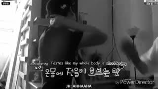 Jungkook fmv (فنمید خفن از جونگکوک)