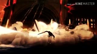 میکس انیمه هنر شمشیر آنلاین ( sword art online )