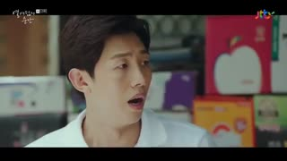 قسمت سیزدهم سریال کره ای Moment at Eighteen 2019 - با زیرنویس فارسی