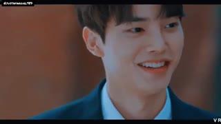 میکس عاشقانه سریال کره ای آلارم عشق Love Alarm 2019 قشنگه ببینید