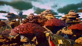 The Outer Worlds – Come to Halcyon Trailer