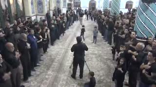 moharram98-05-عزاداری محرّم 98 بهاباد یزد