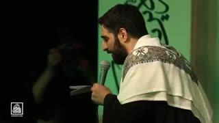 مجید بنی فاطمه _ هشت شب عاشقی - شب چهارم رمضان 98