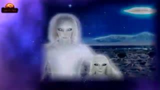 فدراسیون کهکشانی آلساینی Alcyone :نامه های یک فرازمینی قسمت 2