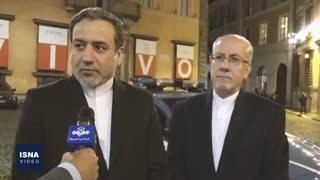 ایران در آستانه گام سوم کاهش تعهدات برجامی