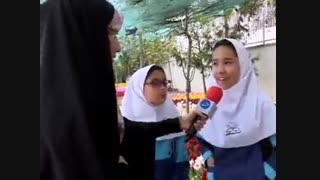 بازتاب پیاده راه لاله برای مادران در شبکه های مختلف خبری ( بهار 98 ) - مجله خبری