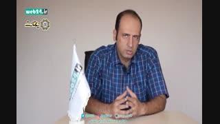 نحوه رقابت با سایت های ادورز از نظر دکتر رضا شیرازی