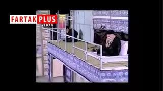 روضه جانسوز حضرت علی اکبر(ع) از زبان مرحوم کوثری در حضور امام خمینی(ره)