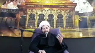 درگیر خدا بشی درگیرت میشه-حجت الاسلام محمد جواد نوروزی نصرت