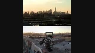 تایم لپسی زیبا،اجاره دوربین و تجهیزات عکاسی و فیلمسازی پارس لنز