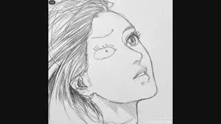 مشکل من تو نقاشی کشیدن #---#❤