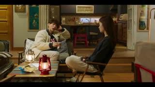 سریال  2 My first first love  قسمت اول + زیرنویس فارسی