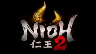 گیم پلی بازی Nioh 2 در توکیو گیم شو