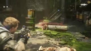 دانلود ترینر بازی Gears 5 همراه با تمامی نسخه ها + نسخه ویژه