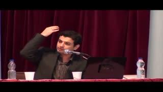 سخنرانی استاد رائفی پور - عرفان های نوظهور و فرق ضاله - تهران - 1390/08/18