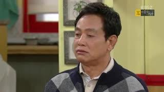 سریال کره ای My Father is Strange قسمت15 با زیرنویس فارسی