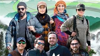 دانلود قسمت چهاردهم مسابقه رالی ایرانی 2